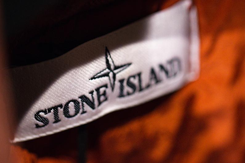 Stone Island, il brand ideale per un look informale ma ricercato