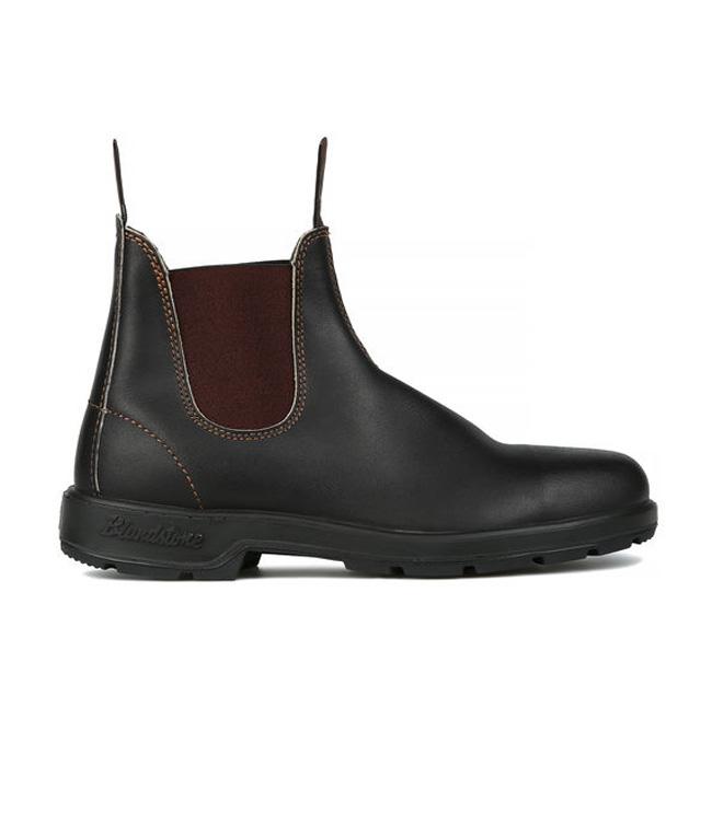 Blundstone - Scarpe - Sneakers - 500 el side boot st brown