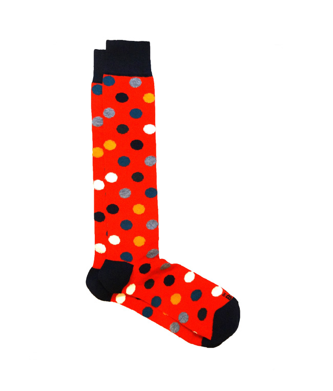 Sox In The Box - Accessori - calze pois
