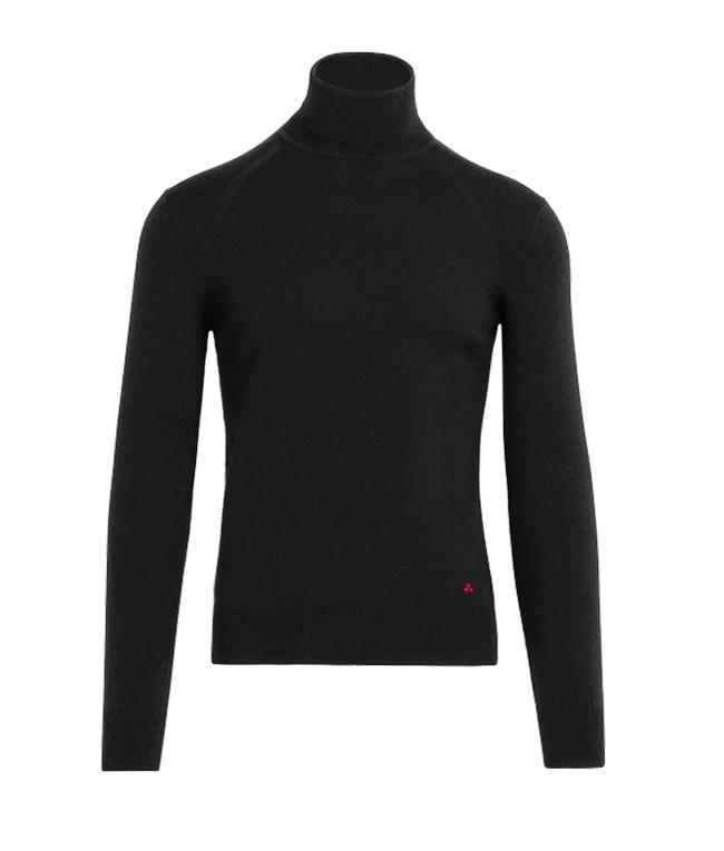 Peuterey - Maglie - Felpe - pullover cornish nero