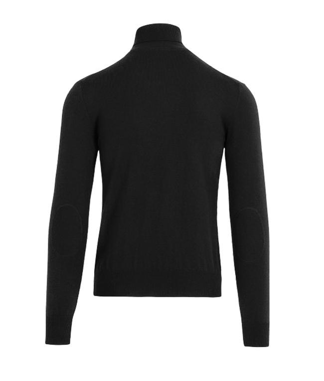 Peuterey - Maglie - Felpe - pullover cornish nero 1
