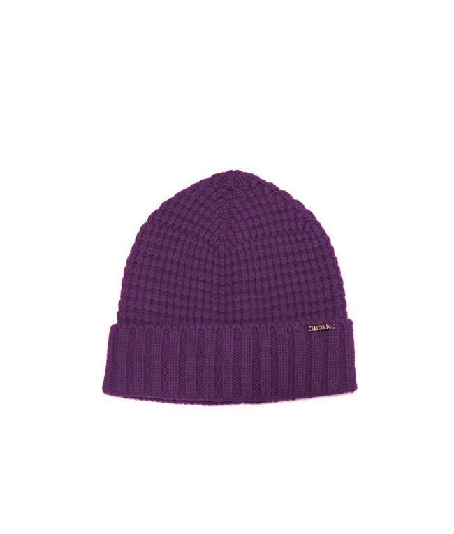 Bark - Saldi - cappello con risvolto viola