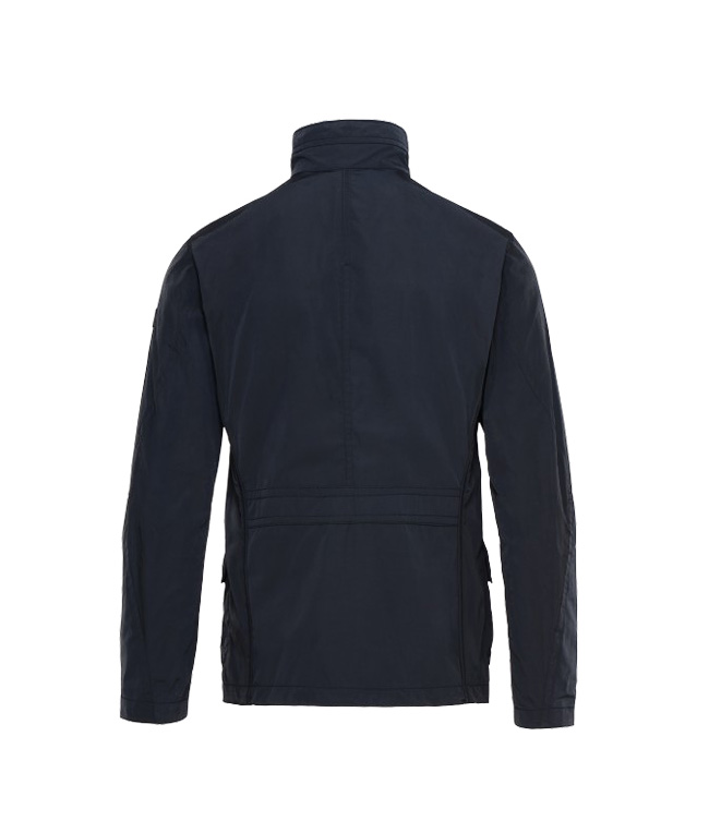 Peuterey - Saldi - giacca quattro tasche metal gb blue 1
