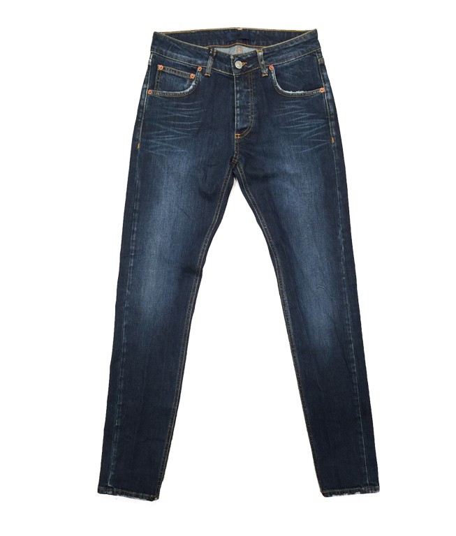 Be Able - Outlet - jeans davis 5 tk denim 207