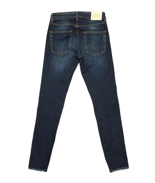 Be Able - Outlet - jeans davis 5 tk denim 207  1