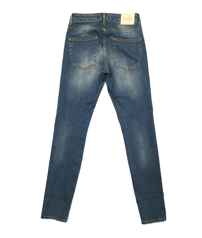 Be Able - Saldi - jeans davis 5 tk denim 201 1