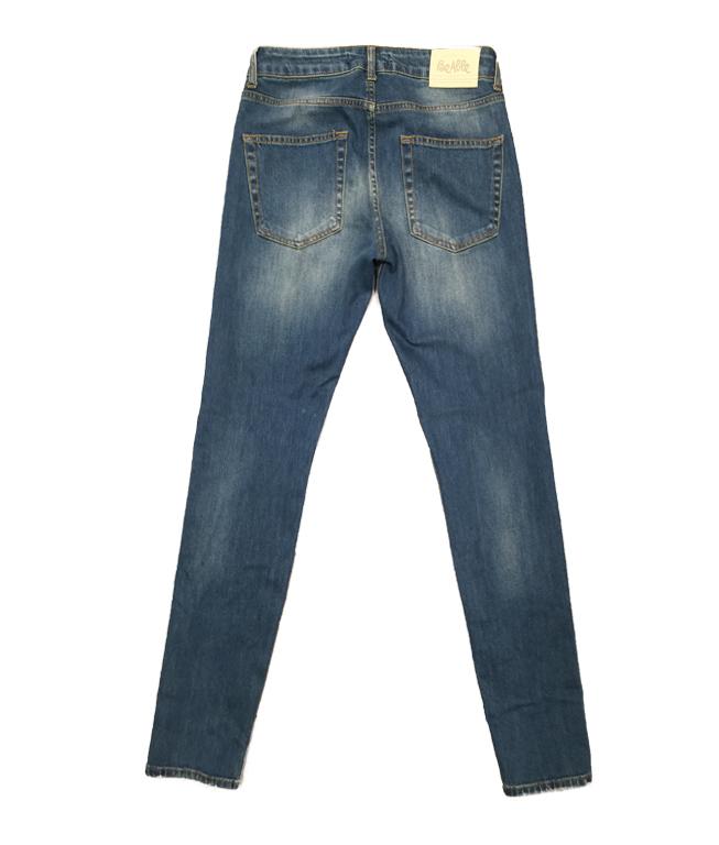 Be Able - Outlet - jeans davis 5 tk denim 201 1