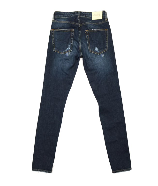 Be Able - Outlet - jeans davis 5 tk denim 205 1