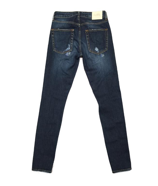 Be Able - Saldi - jeans davis 5 tk denim 205 1