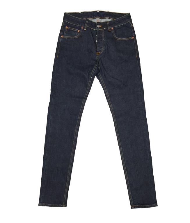 Be Able - Outlet - jeans davis 5 tk denim 210