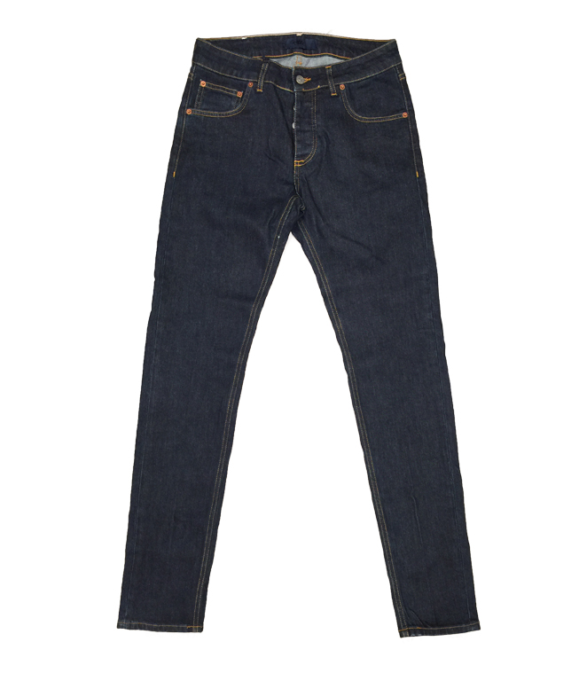 Be Able - Saldi - jeans davis 5 tk denim 210