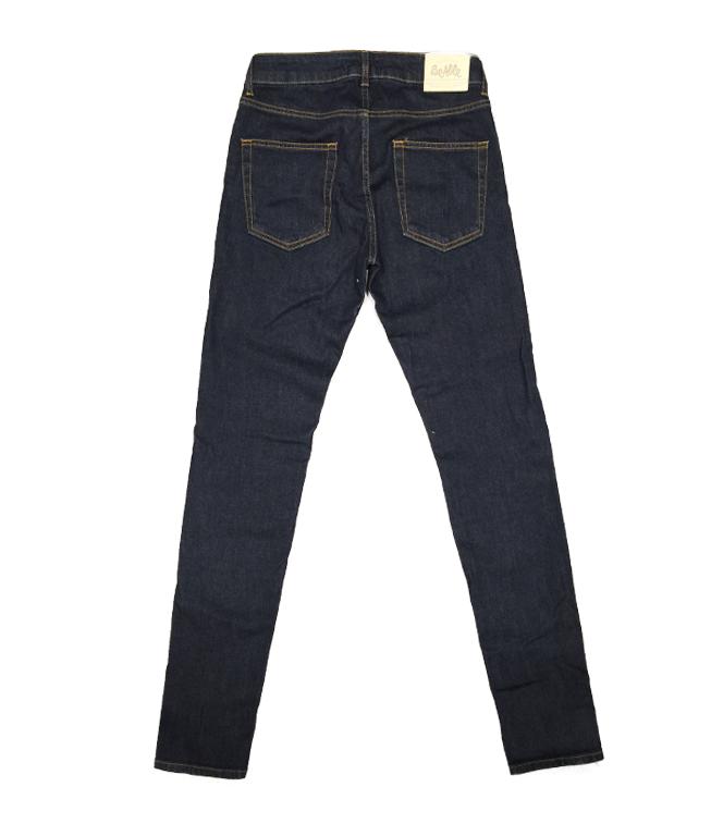 Be Able - Outlet - jeans davis 5 tk denim 210 1