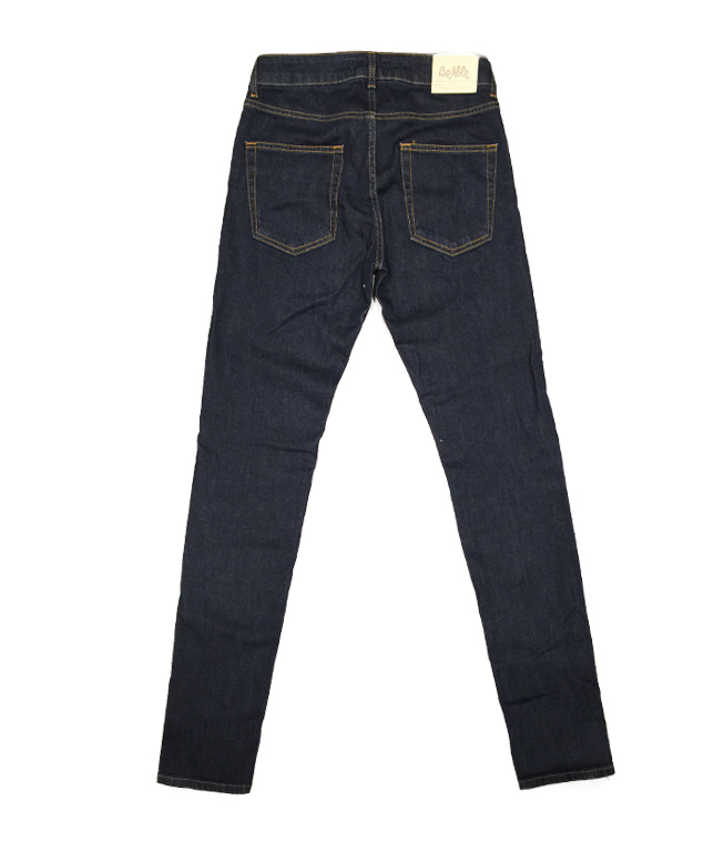 Be Able - Outlet - jeans davis 5 tk denim 210 1