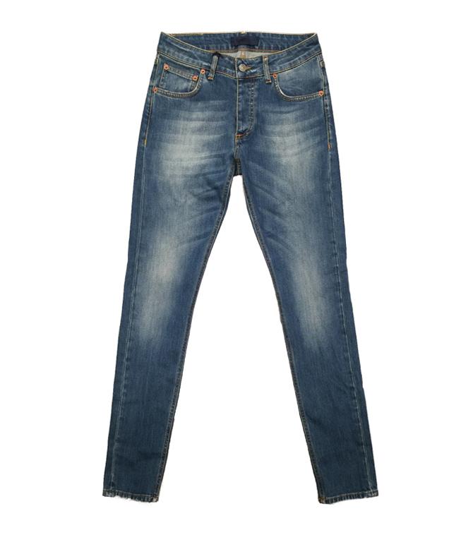 Be Able - Outlet - jeans davis 5 tk denim 201