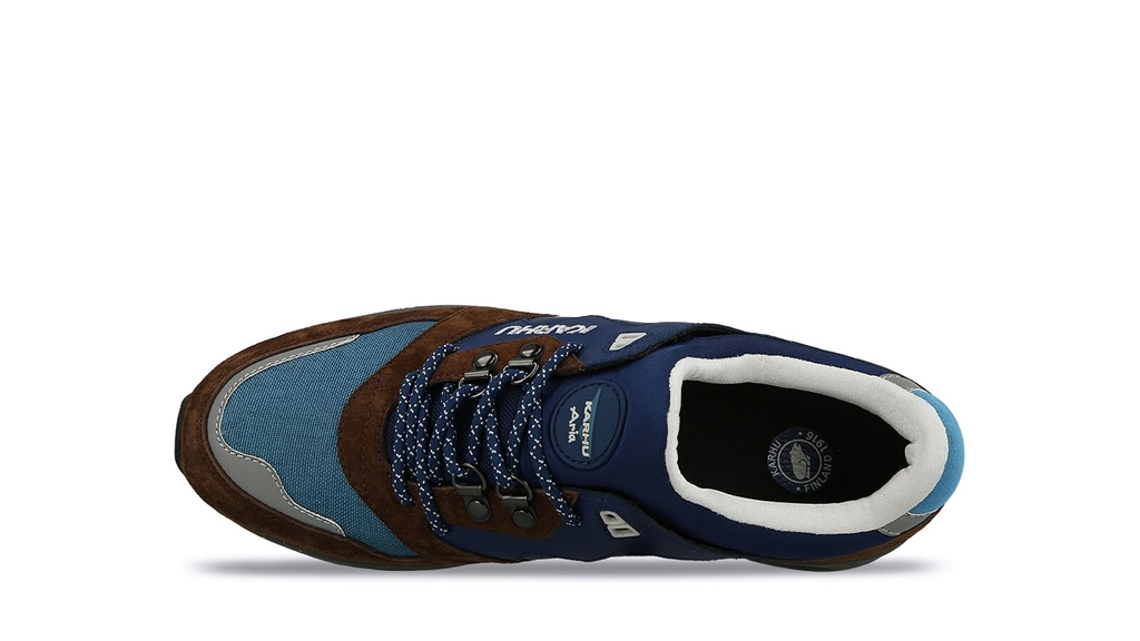 "Karhu - Outlet - sneakers aria""outdoor pack"" part ii friar/poseidon 1"