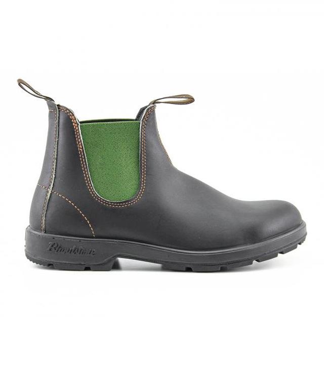 Blundstone - Scarpe - Sneakers - 519 el side boot st brw sage