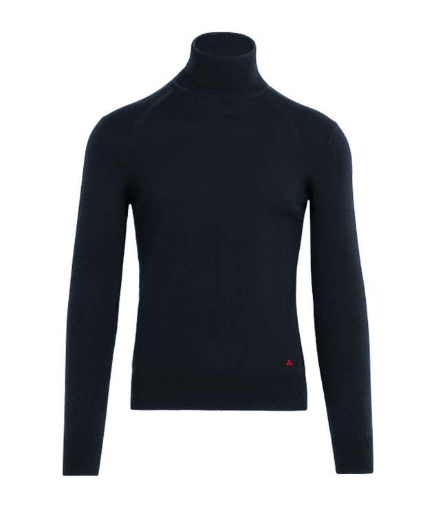 Peuterey - Maglie - Felpe - pullover cornish blu