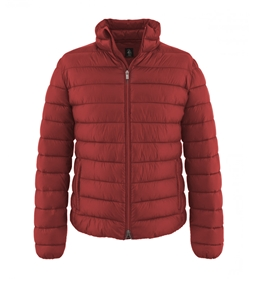 Refrigue - Outlet - stoln piumino trapuntato red