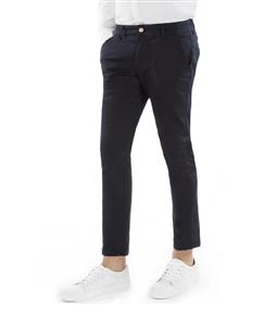 Entre Amis - Saldi - pantalone nisida corto blu