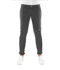 Entre Amis - Saldi - pantalone tk america corto grigio scuro
