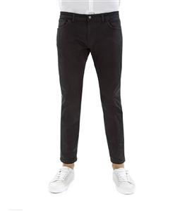 Entre Amis - Saldi - pantalone gaga corto nero