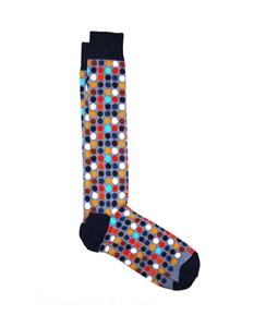 Sox In The Box - Accessori - calze pois multicolor