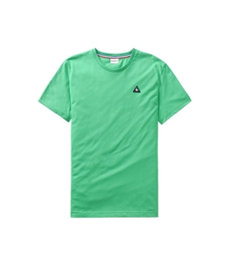Le Coq Sportif - Saldi - t-shirt sureau n°2 green