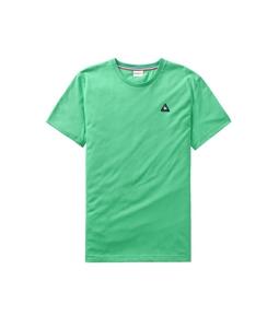 Le Coq Sportif - Outlet - t-shirt sureau n°2 green