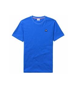 Le Coq Sportif - Outlet - t-shirt sureau n°2 sky blue