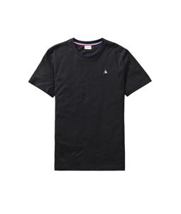 Le Coq Sportif - Outlet - t-shirt sureau n°2 black