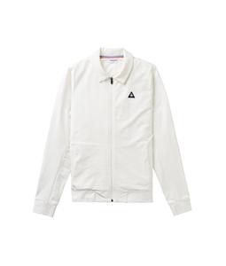 Le Coq Sportif - Outlet - felpa con zip essentiels white