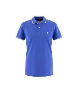 Refrigue - Saldi - polo shirt royal