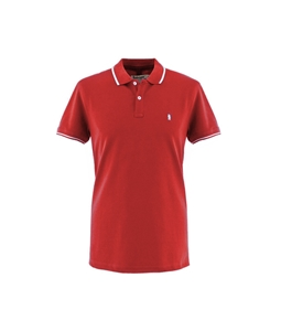 Refrigue - Outlet - polo shirt rossa
