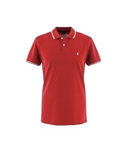 Refrigue - Saldi - polo shirt rossa