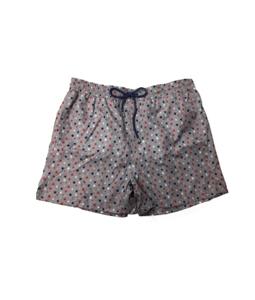 Baia 30 Remi - Saldi - shorts mare in nylon traspirante a fantasia