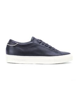 Philippe Model Paris - Scarpe - Sneakers - sneaker in pelle avenir bleu
