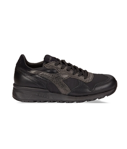 Diadora Heritage - Outlet - trident 90 ita black pack
