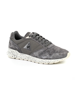 Le Coq Sportif - Scarpe - Sneakers - omega x premium granit dark gull gray