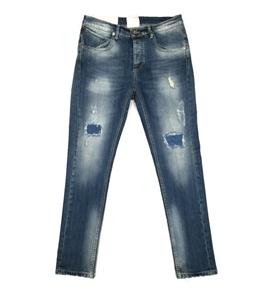 Premium Mood Denim Superior - Pantaloni - Jeans - Shorts - jeans raoul/43f 5 tk denim slim