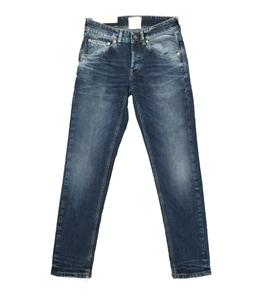 Premium Mood Denim Superior - Pantaloni - Jeans - Shorts - jeans paul/22f 5 tk denim slim