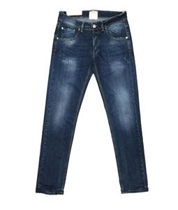 Premium Mood Denim Superior - Pantaloni - Jeans - Shorts - jeans paul/2f 5 tk denim slim