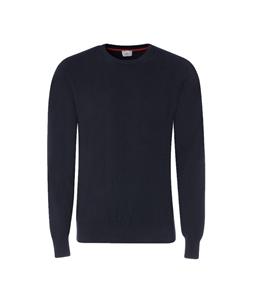 Peuterey - Maglie - Felpe - maglia in cotone-lana blu