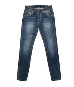 Be Able - Pantaloni - Jeans - Shorts - jeans davis 5 tk denim 226