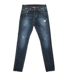 Be Able - Outlet - jeans davis 5 tk denim 204
