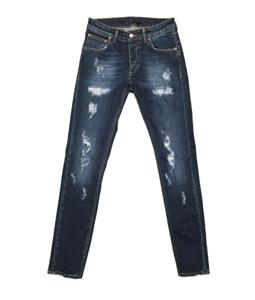 Be Able - Pantaloni - Jeans - Shorts - jeans davis 5 tk denim 205