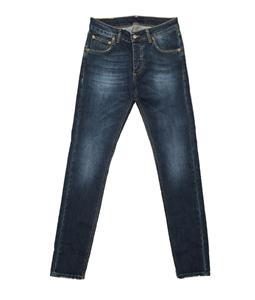 Be Able - Pantaloni - Jeans - Shorts - jeans davis 5 tk denim 202