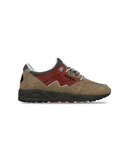 "Karhu - Outlet - sneakers aria""outdoor pack"" part ii taupe/syrah"