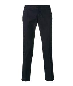 Entre Amis - Pantaloni - pantalone tk america lungo blu
