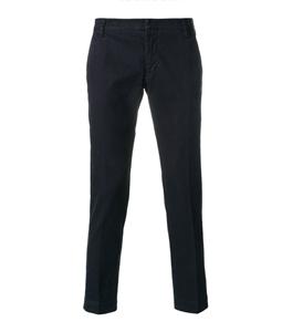 Entre Amis - Outlet - pantalone tk america lungo blu