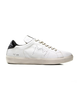 Leather Crown - Scarpe - Sneakers - sneaker iconic white